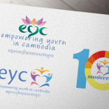 Empowering Youth Cambodia – Brand Strategy