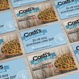Costi's Seafood