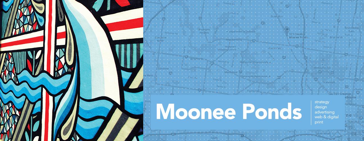 Moonee Ponds