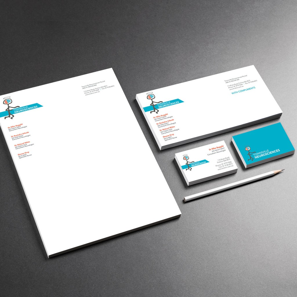 Townsville Neurosciences – Strategy | 121 Creative